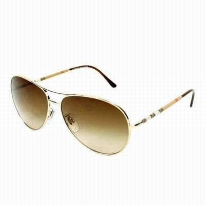 5f336e58d49f2 burberry lunettes prix