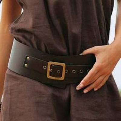 ceinture large marron femme,ceinture large daim,ceinture lombaire  lombacross activity large thuasne f9b9f430f442