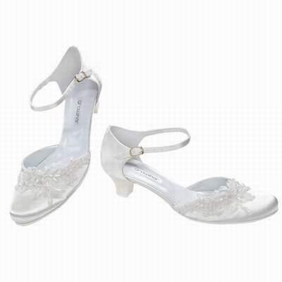 8a9e09ed596 chaussure mariage de bella