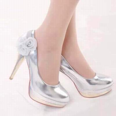 cdbf6fb0014 chaussure mariage pura lopez